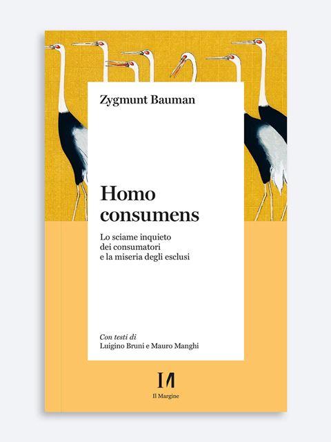 Homo consumens - Search - Erickson