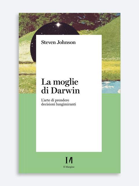 La moglie di Darwin - Search - Erickson