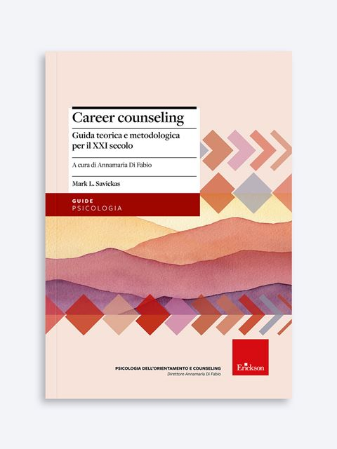 Career counseling - Counseling - Erickson
