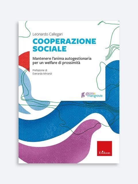 Cooperazione sociale - Search - Erickson