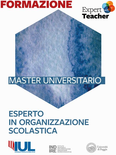 Esperto in Organizzazione Scolastica - Search - Erickson
