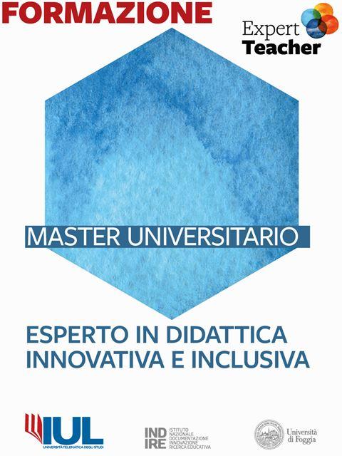 Esperto in Didattica Innovativa e Inclusiva - Search - Erickson