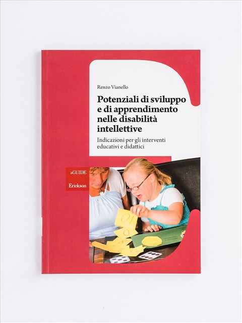 Dating qualcuno disabilità di apprendimento