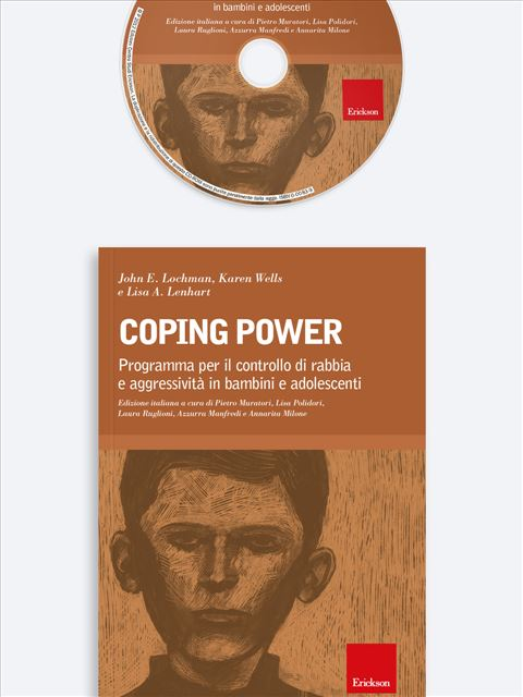 Coping Power - Psicologia scolastica e dell'educazione - Erickson