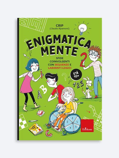 Enigmatica-mente 2 - Search - Erickson