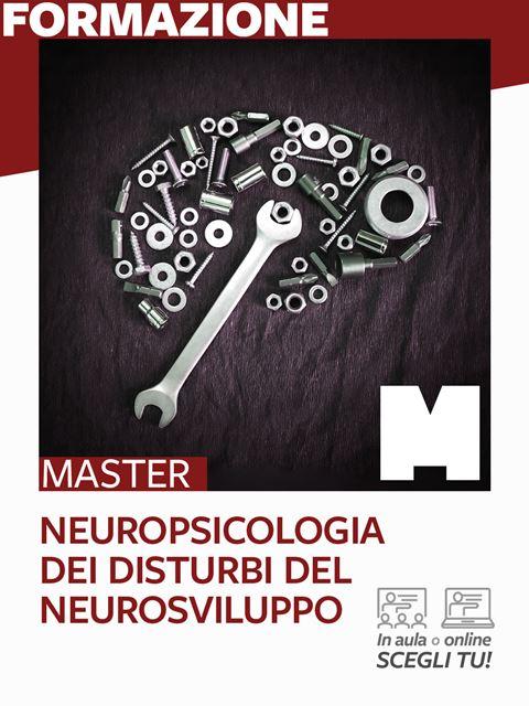 Master in neuropsicologia dei disturbi del neurosviluppo - Search - Erickson