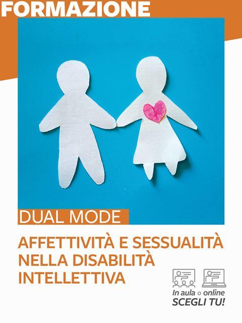 Affettività e sessualità nella disabilità intellettiva - Search - Erickson