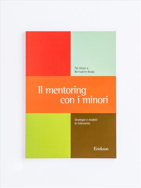 Il mentoring con i minori - Remainders - Erickson