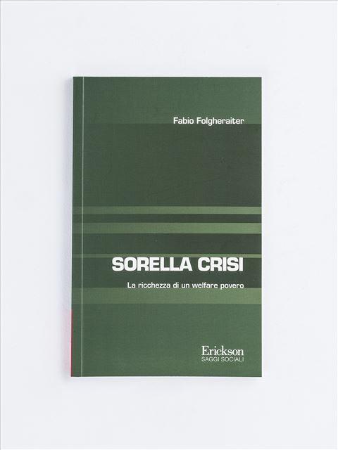 Sorella crisi - Relational Social Work - Erickson