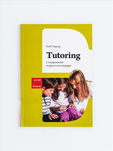 Tutoring - Apprendimento cooperativo - Erickson
