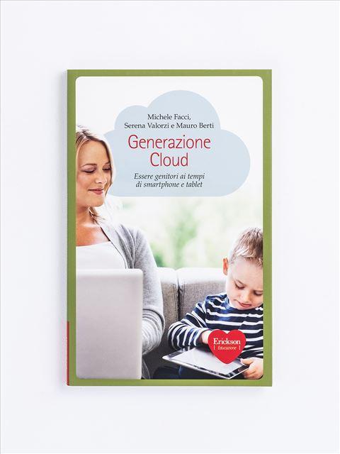 Generazione Cloud - Michele Facci - Erickson