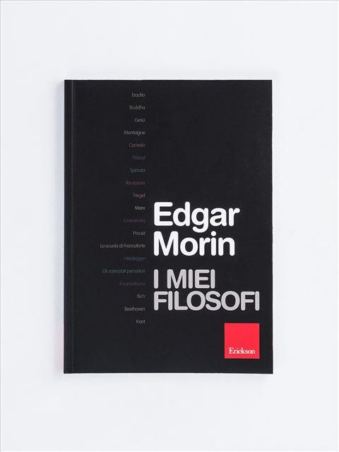I miei filosofi - Libri - Erickson
