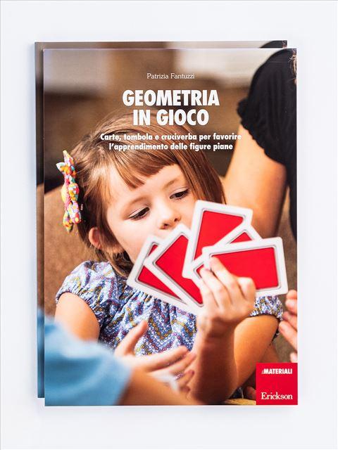 Geometria in gioco - Libri - Erickson