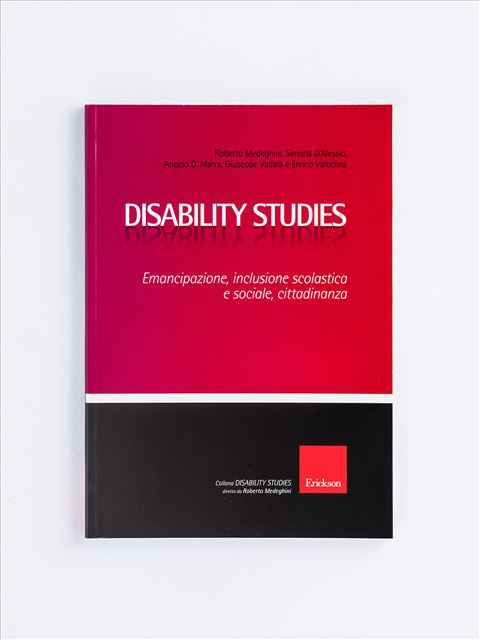 Disability Studies - Disabilità intellettiva - Erickson