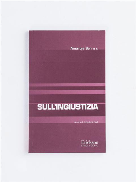 Sull'ingiustizia - Remainders - Erickson