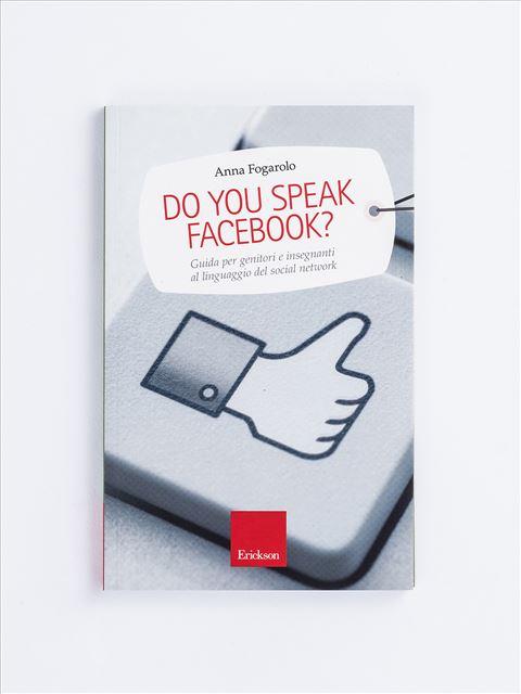 Do you speak Facebook? - Remainders - Erickson