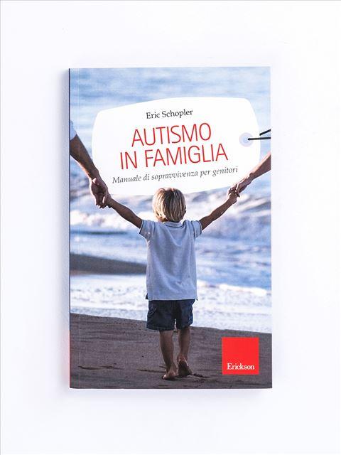 Autismo in famiglia - Missione compiti - Libri - Erickson