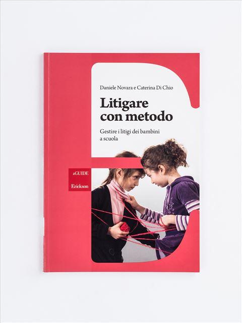 Litigare con metodo - Libri - Erickson