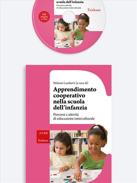 Apprendimento cooperativo nella scuola dell'infanzia - Apprendimento cooperativo - Erickson