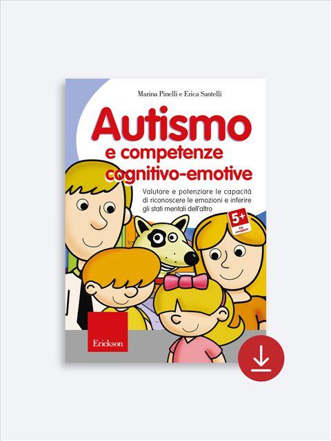 Autismo e competenze cognitivo-emotive - Neurologia - Erickson