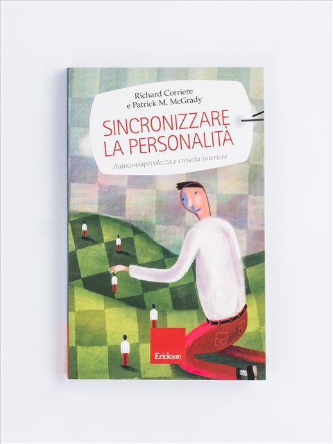 Sincronizzare la personalità - Libri - Erickson