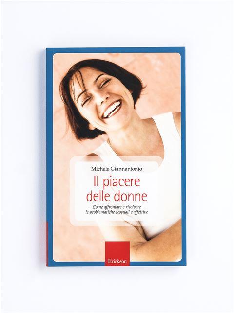 Il piacere delle donne - Ginecologo / Ostetrica - Erickson