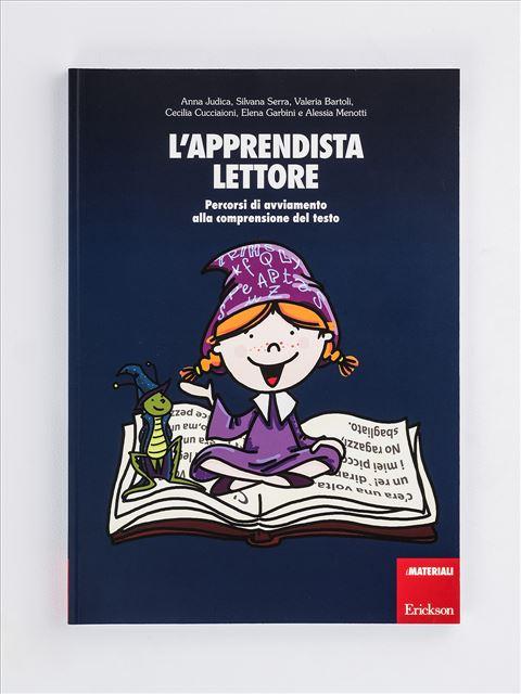L'apprendista lettore - Libri - App e software - Erickson 7