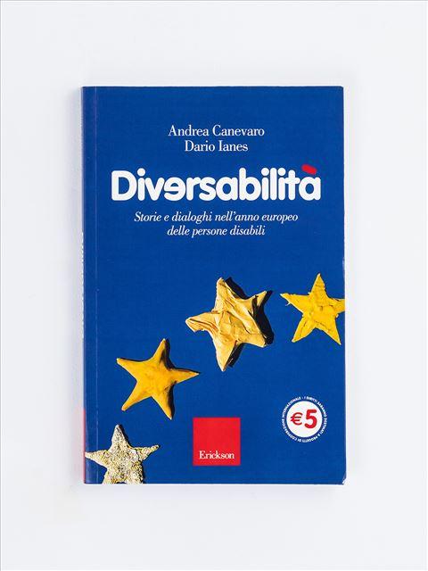 Diversabilità - Le logiche del confine e del sentiero - Libri - Erickson