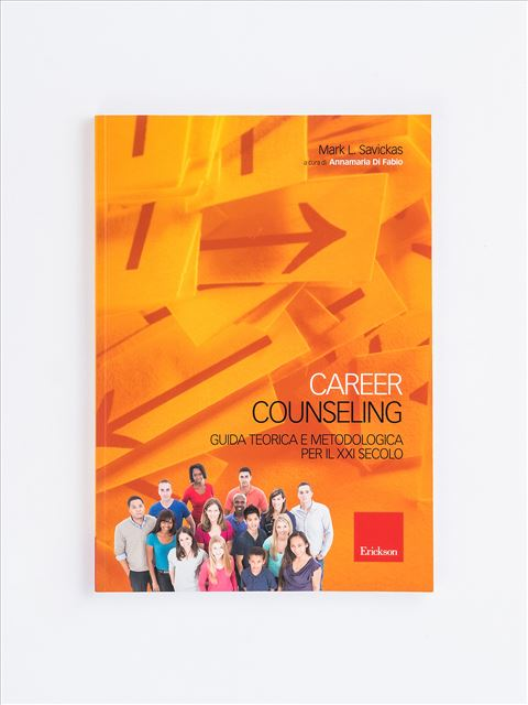 Career counseling - Terapista Occupazionale - Erickson