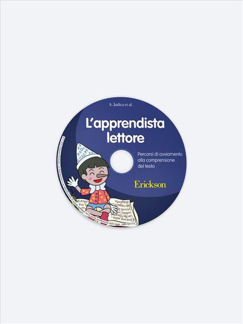 L'apprendista lettore - Libri - App e software - Erickson