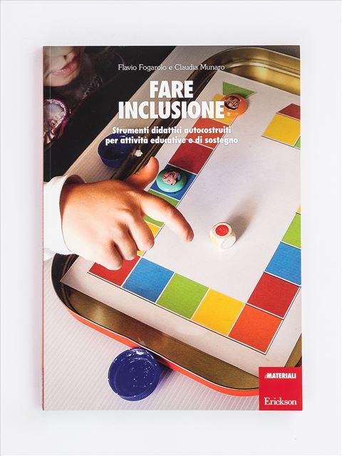 Fare inclusione - Autonomia Personale - Erickson