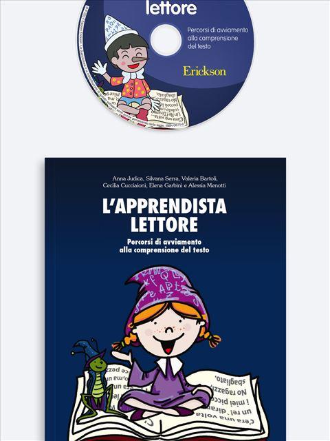 L'apprendista lettore - Libri - App e software - Erickson 5
