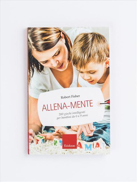 Allena-mente - Memoria - Erickson