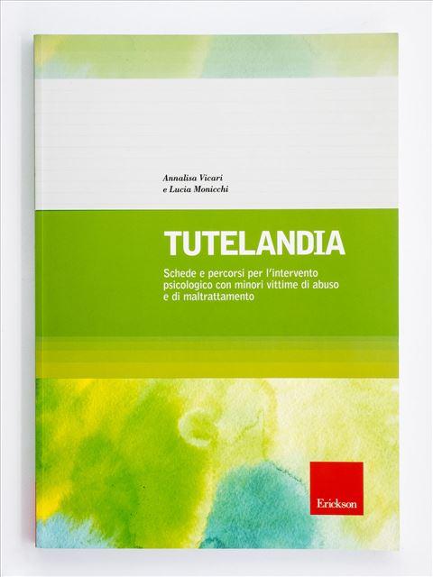 Tutelandia - Annalisa Vicari - Erickson