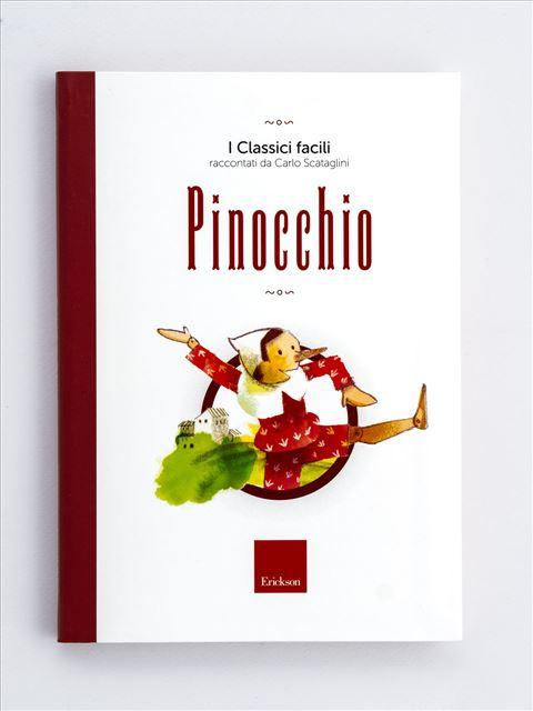 Pinocchio - Search - Erickson