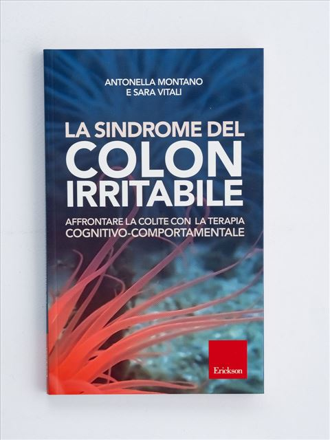 La sindrome del colon irritabile - Dietista - Erickson