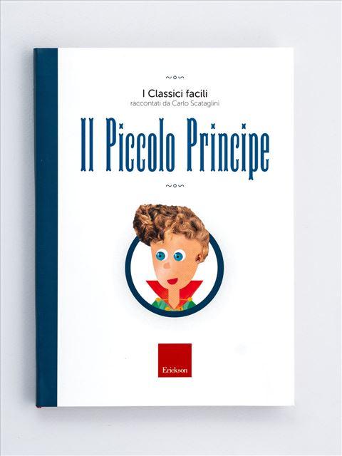 Il Piccolo Principe - Search - Erickson