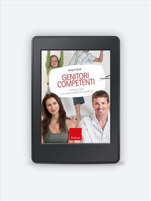 Genitori competenti - Libri - Erickson 3