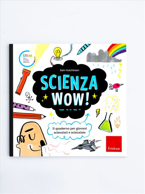 Scienza Wow! - Scienze - Erickson