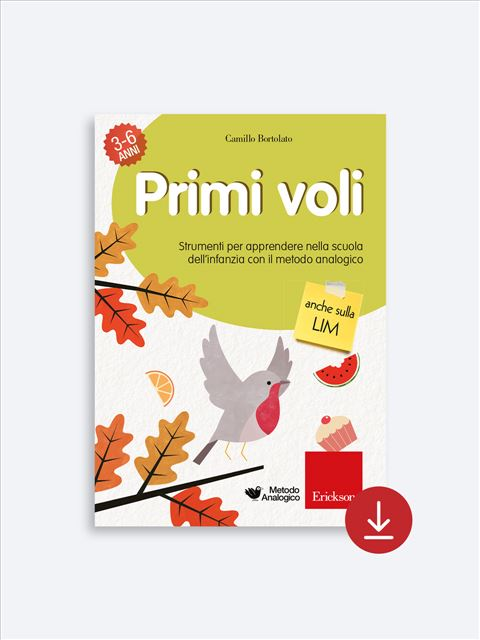 Primi voli Download - Erickson Eshop