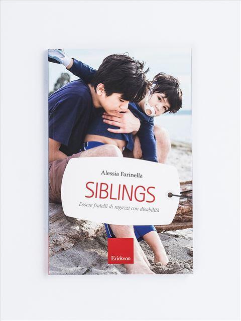 Siblings - Disabilità intellettiva (ritardo mentale) - Erickson