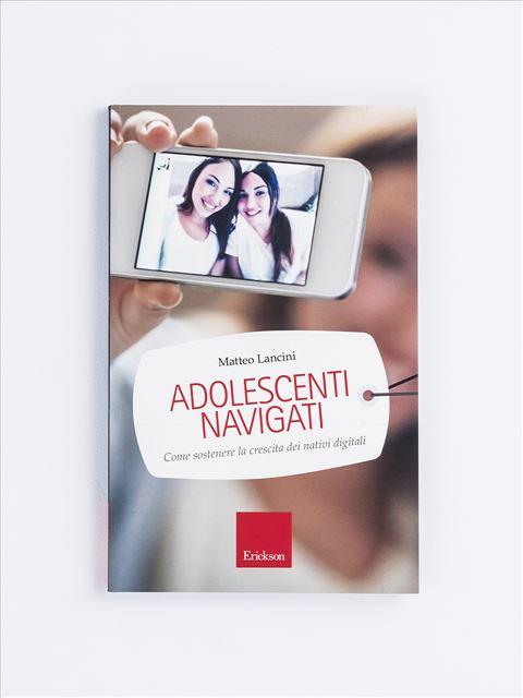 Adolescenti navigati - Counselor - Erickson