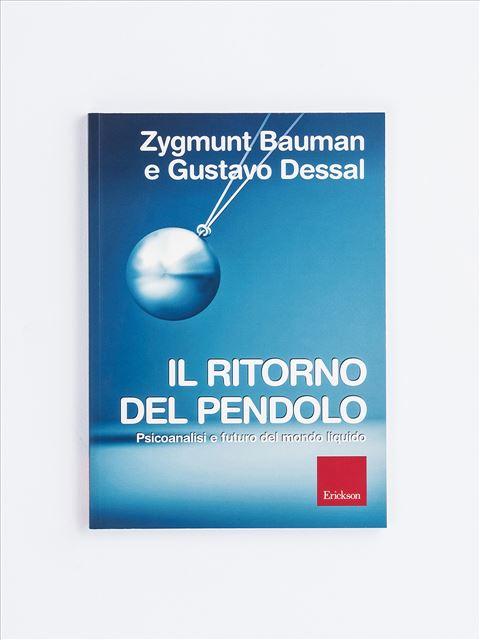 Il ritorno del pendolo - Libri di didattica, psicologia, temi sociali e narrativa - Erickson
