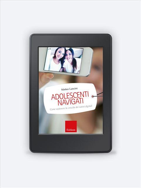 Adolescenti navigati - Libri - Erickson 3