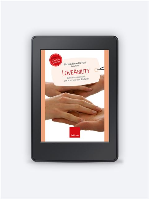 LoveAbility - Libri - Erickson 3