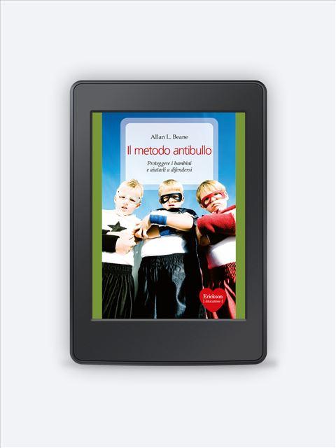 Il metodo antibullo - Libri - Erickson