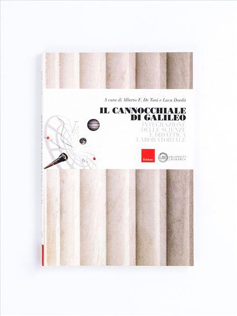 Il cannocchiale di Galileo - Organizzazione scolastica - Erickson