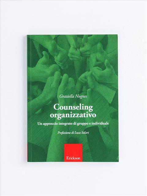 Counseling organizzativo - Counseling - Erickson