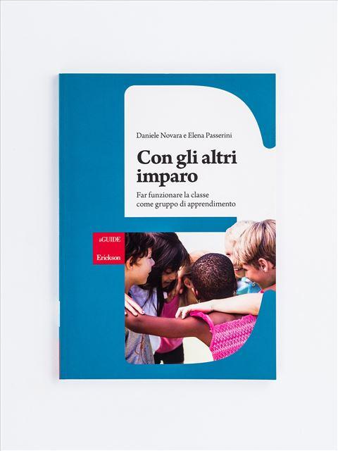 Con gli altri imparo - Costruisco e imparo - Libri - Erickson