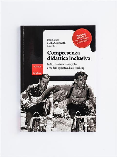 Compresenza didattica inclusiva - Libri - Erickson